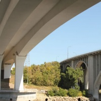 Young Bridge