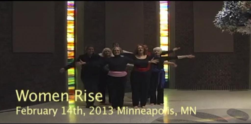 2013 Women Rise