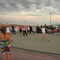 Sacred Dance Festival: Flash Mob