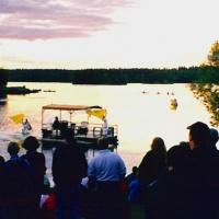 Lake Dancing