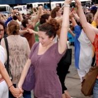 Street Fair Movement Choir