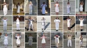 54 Capitols, 54 Dancers